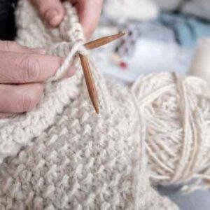 Nomadnoos luxury handspun yarns