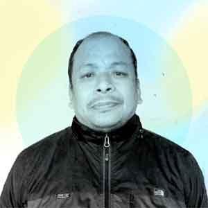 Sabin Bahadur Vaidhya nomadnoos spinner