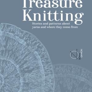 Treasure Knitting_A Nomadnoos book
