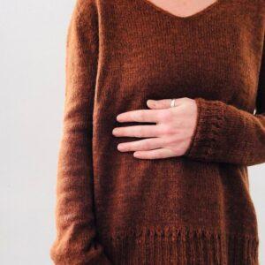 #3 Niamh,  designed by Isabell Kreamer