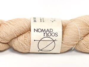 100% Dry Desert Camel yarn (Light Fingering_2ply)
